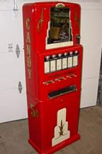 northland jukeboxes stoner candy machines